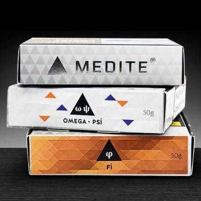 Medité nové názvy tabáků do vodní dýmky