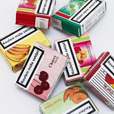 Tabák do vodní dýmky Nakhla Tobacco