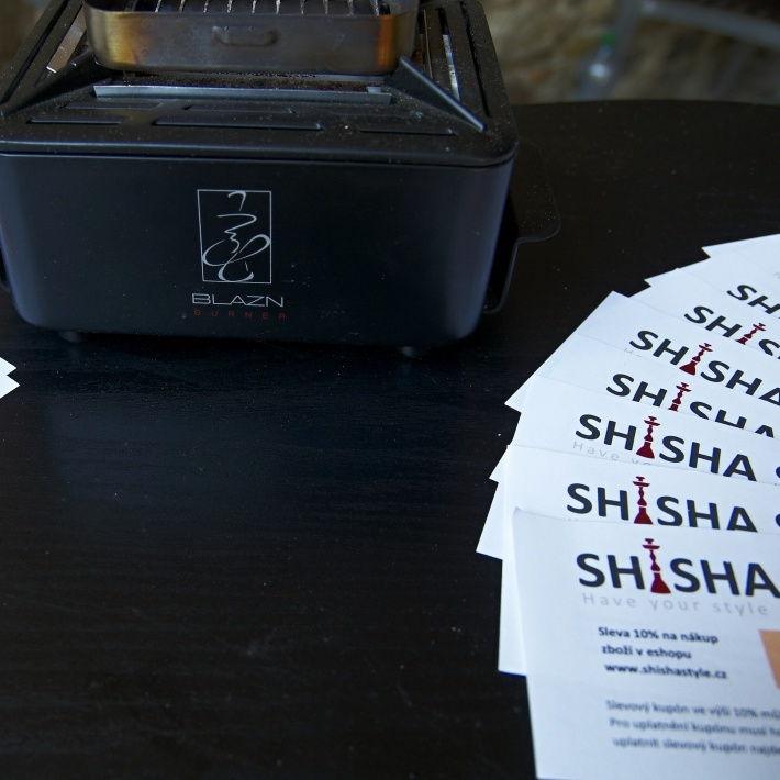 Shisha - Wars