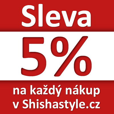 5% sleva