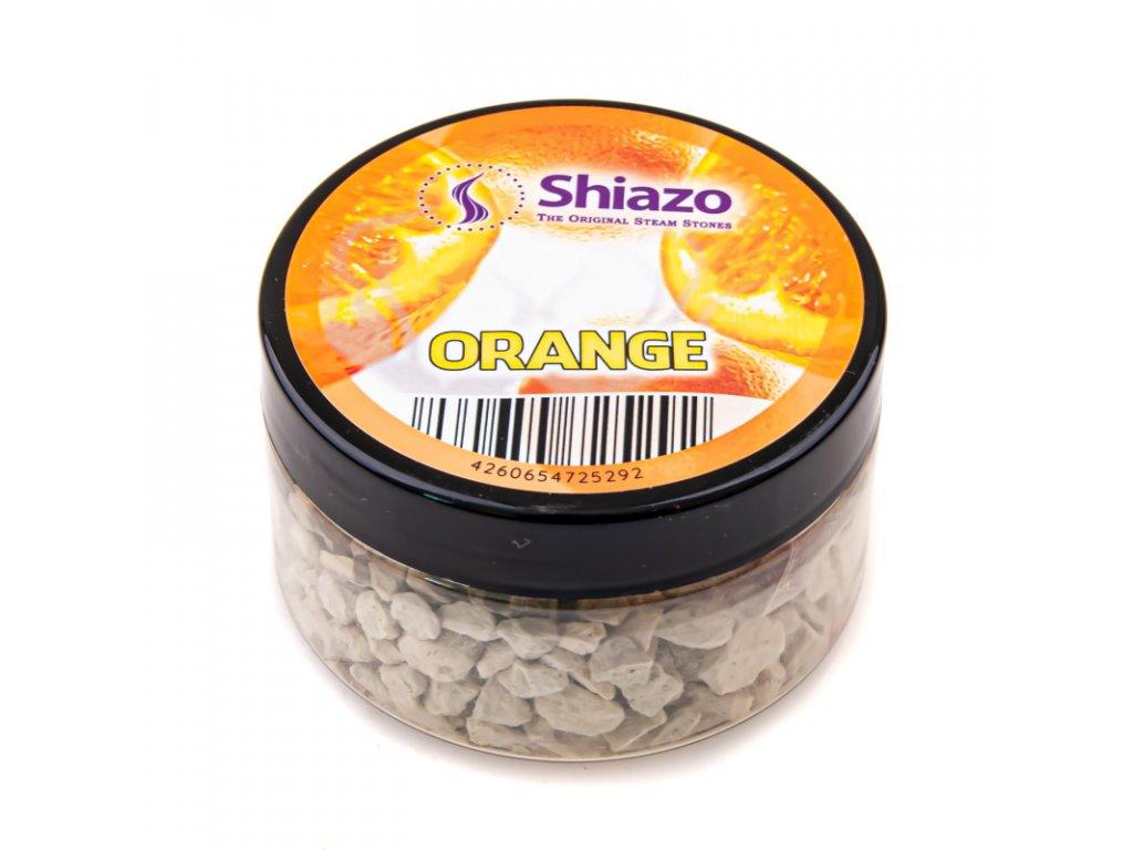 Shiazo minerální kamínky Pomeranč 100 g