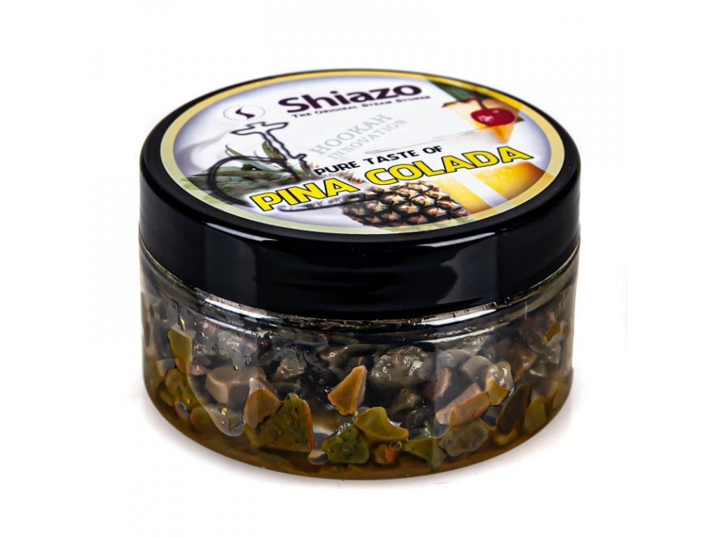 Shiazo minerální kamínky Pina Colada 100 g