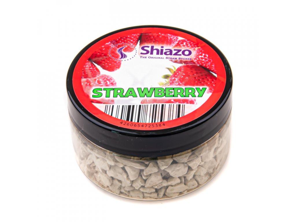 Shiazo minerální kamínky Jahoda 100 g