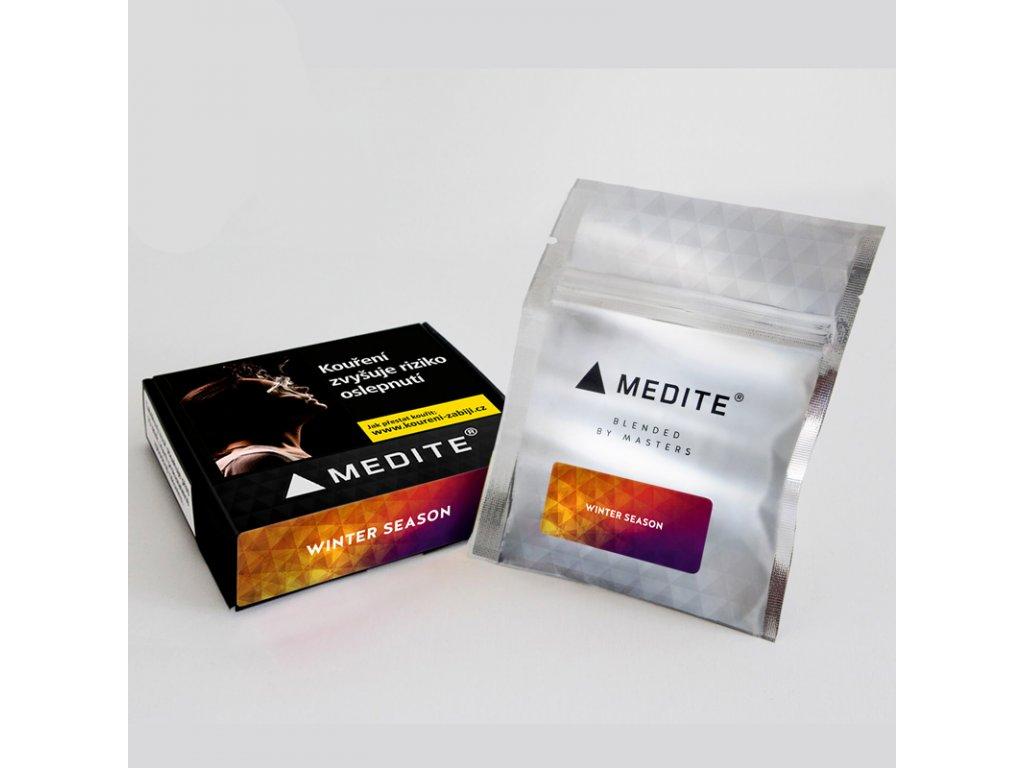 Tabák Medite Winter Season 50 g