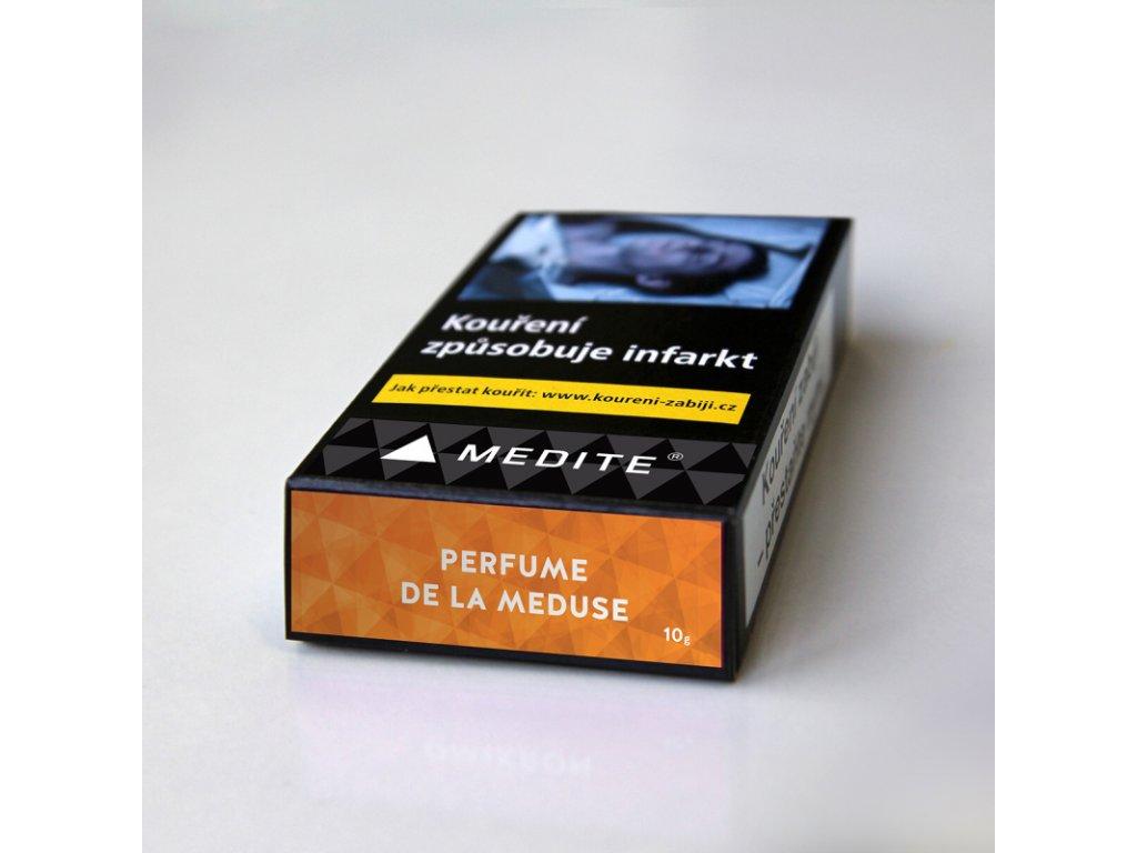 Tabák Medite Perfume de la Meduse 10 g