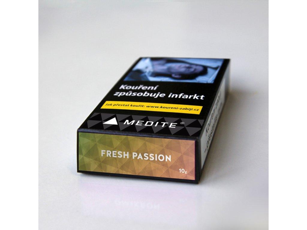 Tabák Medite Fresh Passion 10 g