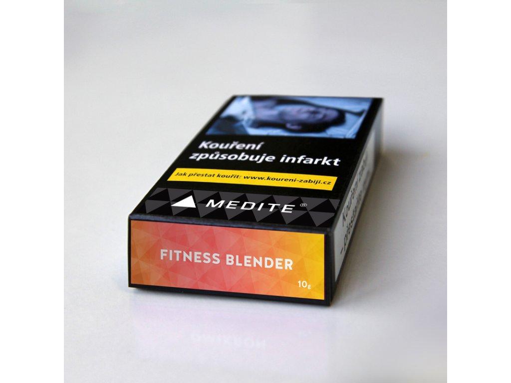 Tabák Medite Fitness Blender 10 g