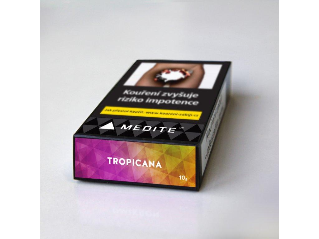 Tabák Medite Tropicana 10 g