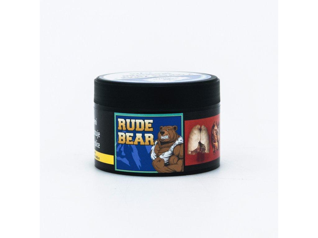 Tabák Maridan Rude Bear 150 g
