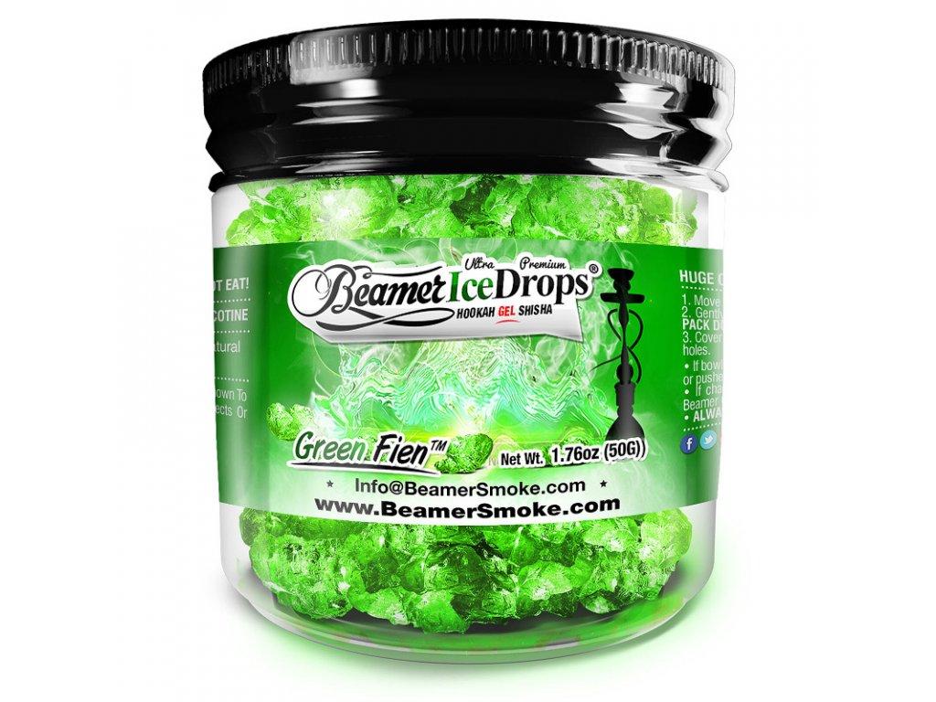 Beamer Ice Drops 50 g Green Fien