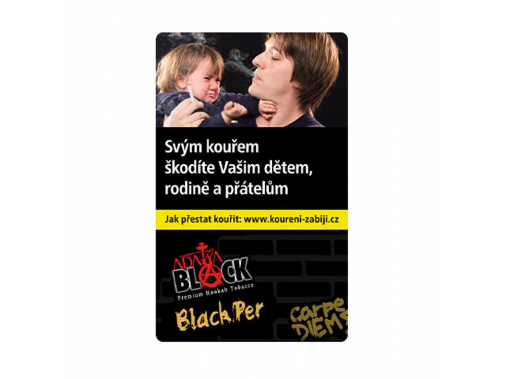 Tabák Adalya Black Per 50 g