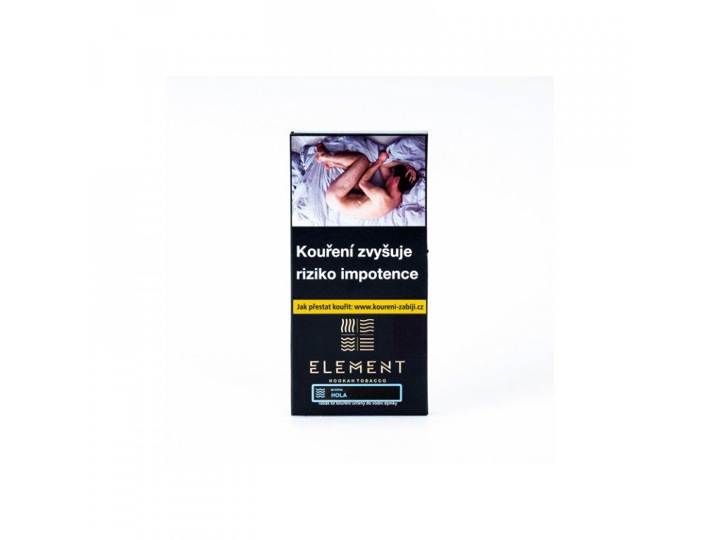 Tabák Element Water Hola 15 g