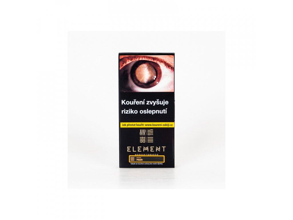 Tabák Element Earth Peer 15 g