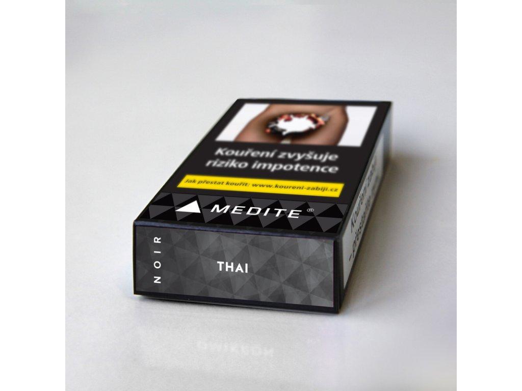 Tabák Medite Noir Thai 10 g