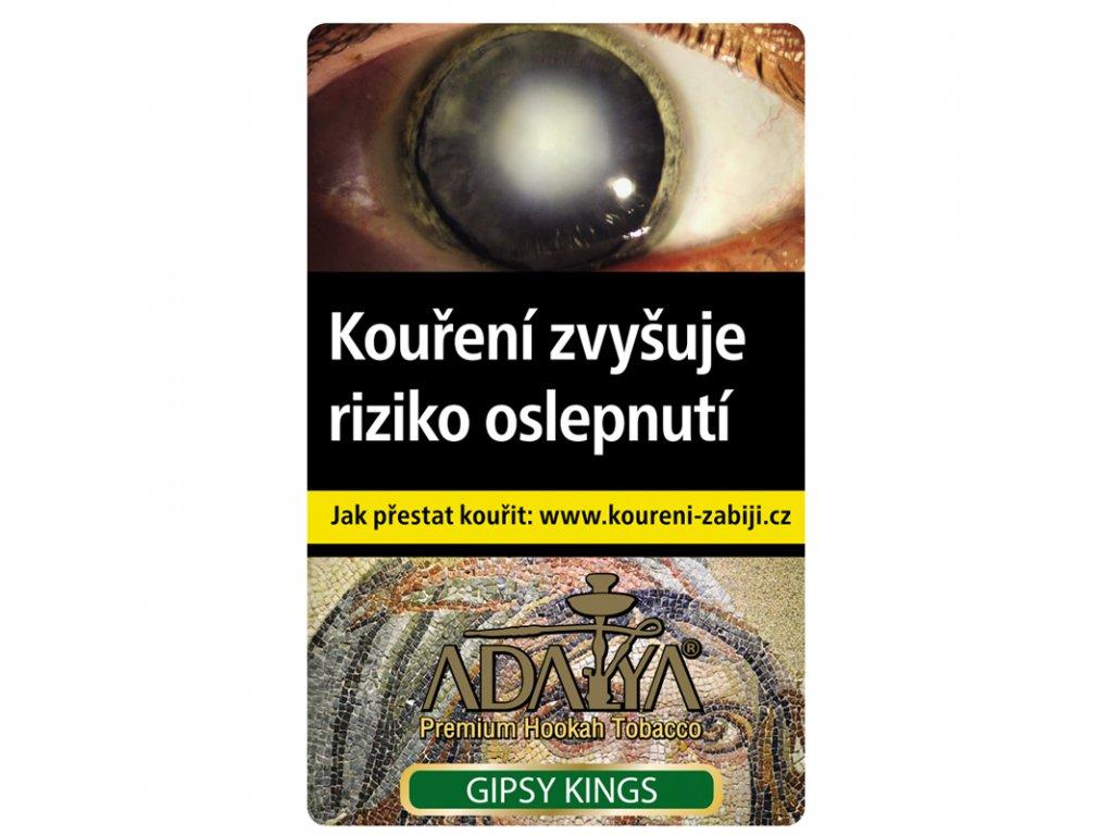 Tabák Adalya Gipsy Kings 50 g