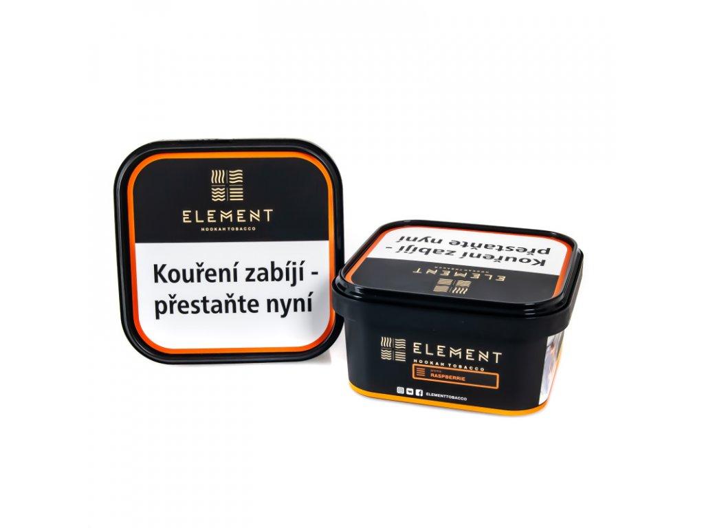 Tabák Element Earth Raspberrie 200 g