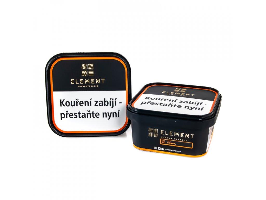 Tabák Element Earth Pinappl 200 g