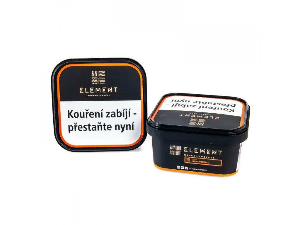 Tabák Element Earth Blackberrie 200 g