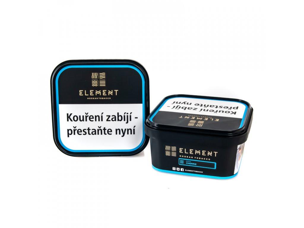 Tabák Element Water Cherrie 200 g