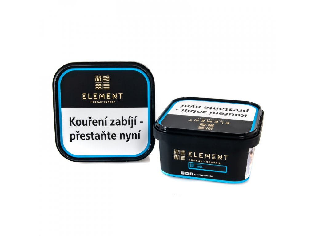 Tabák Element Water Mng 200 g