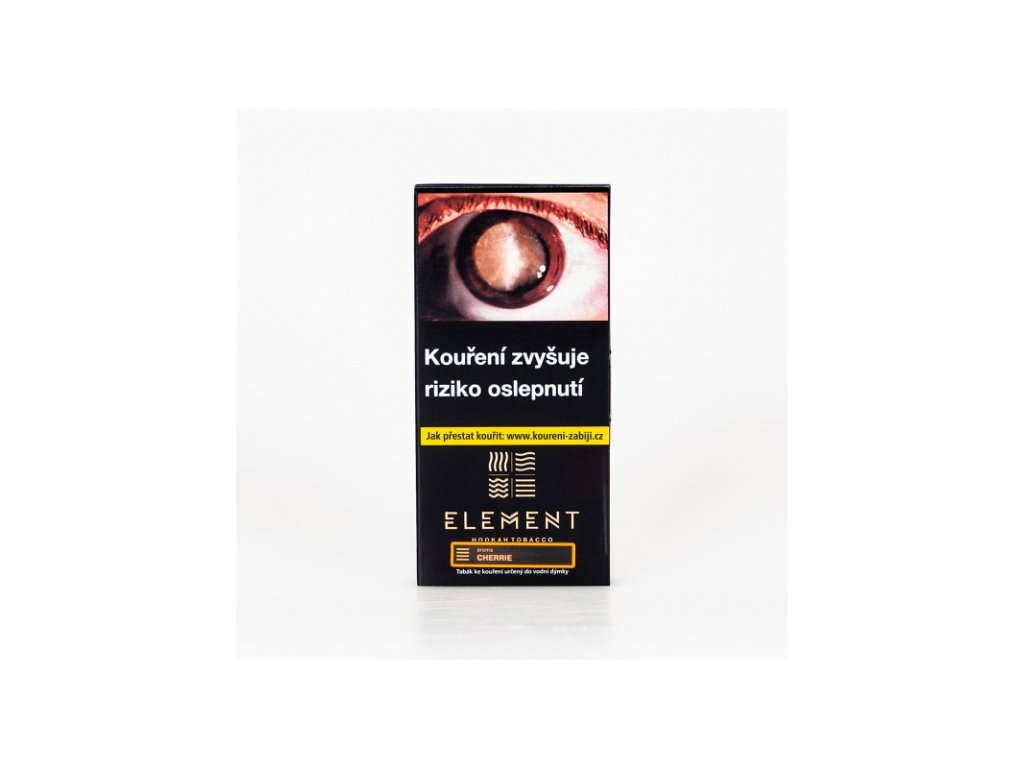Tabák Element Earth Cherrie 15 g