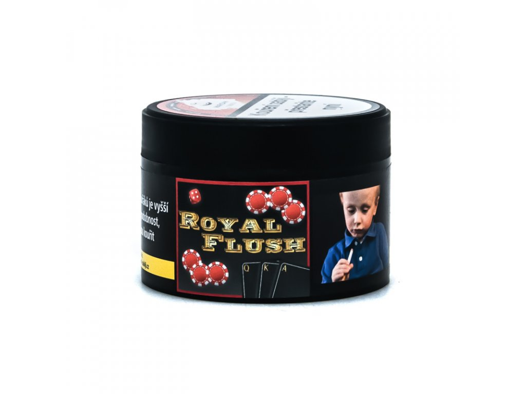 Tabák Maridan Royal Flush 200 g
