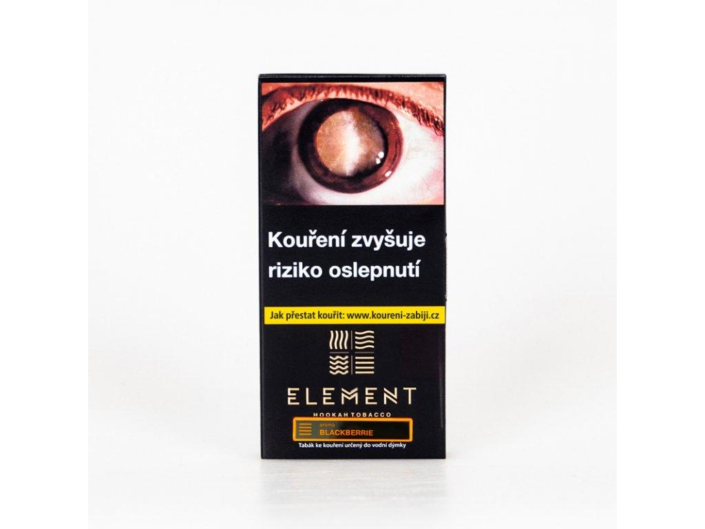 Tabák Element Earth Blackberrie 15 g