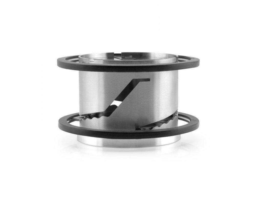 Steamulation Heat Management System