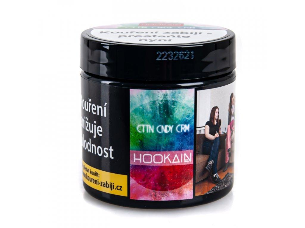 Tabák Hookain Cttn Cndy Crm 50 g