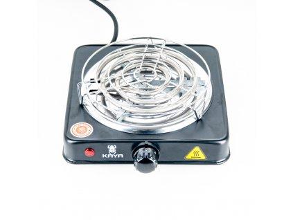 Kaya E-Heater elektrický žhavič na uhlíky