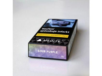 Tabák Medite Fusion Lambda Epsilon 10 g