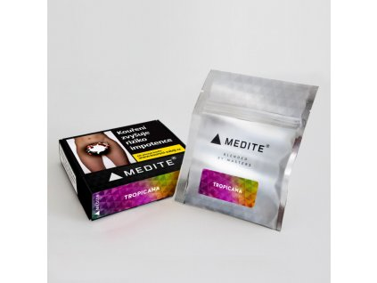 Tabák Medite Tropicana 50 g