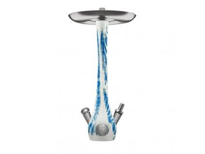 Vodní dýmka Wookah #QLS ARCTIC BLUE - tělo