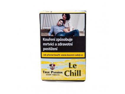Tabák True Passion Le Chill 50 g