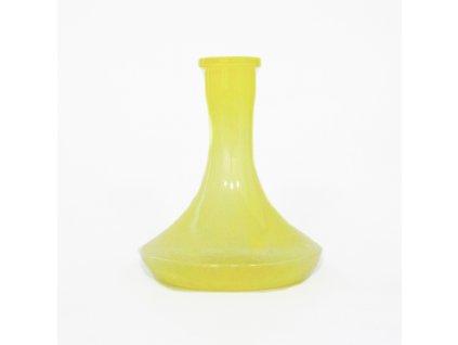 Váza pro vodní dýmky Craft Neo Sand Yellow