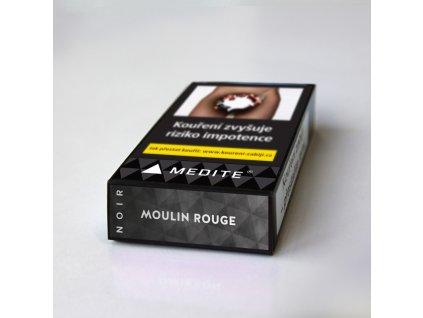 Tabák Medite Noir Moulin Rouge 10 g