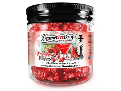 Beamer Ice Drops 50 g Strawberry Daiquiri