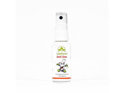 Čisticí prostředek Limpuro Anti Lime sprej 30 ml