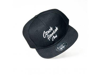 CHC Snapback černá