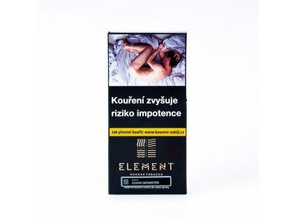 Tabák Element Water Cooki Monster 40 g