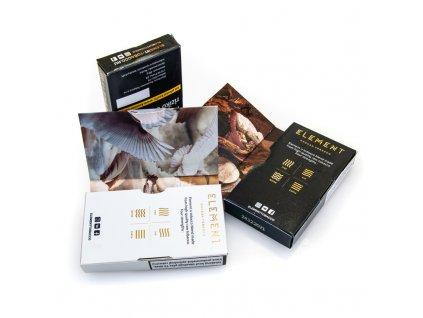 Tabák Element Water Grap Mnt 40 g