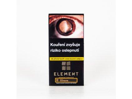 Tabák Element Earth Cuctus Fik 40 g
