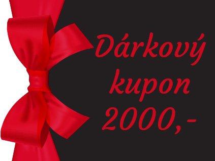 kupon2000
