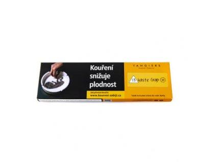 Tabák Tangiers Noir White Grap 250 g