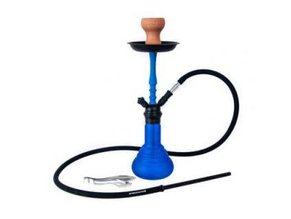 Vodní dýmka Kaya SPN 480L Blue Neon