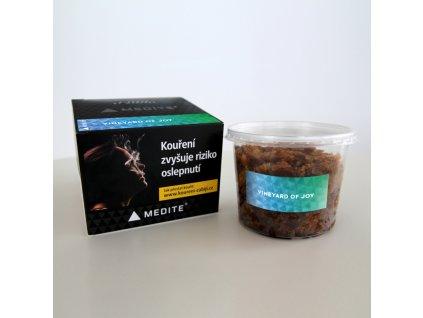 Tabák Medite Vineyard of Joy 250 g