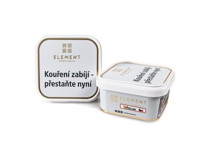 Tabák Element Air Trdlnk 200 g