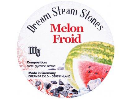 Dream minerální kamínky Ice Vodní meloun 100 g