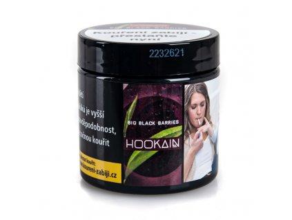 Tabák Hookain Big Black Barries 50 g