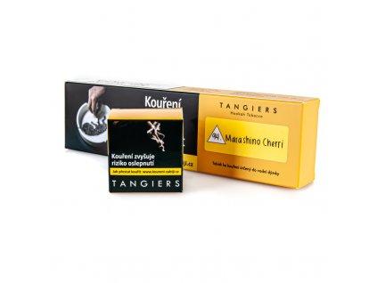 Tabák Tangiers Noir Marashino Cherri 20 g